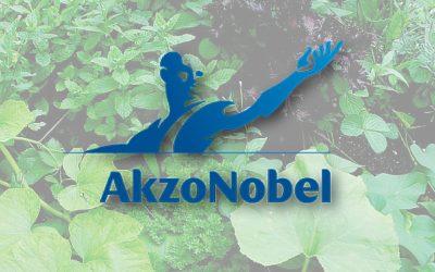 13 mei Werkdag met AKZO NOBEL