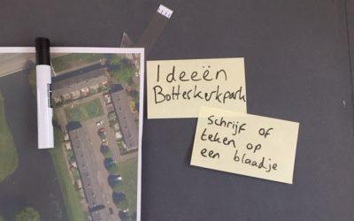 16 juni Brainstorm Botteskerkpark
