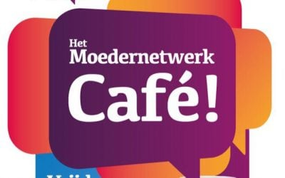 Het Moedernetwerk Café