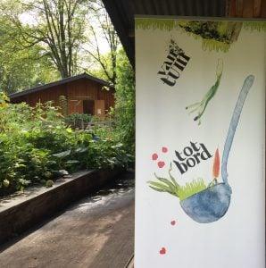 Kinderprogramma-van tuin tot bord