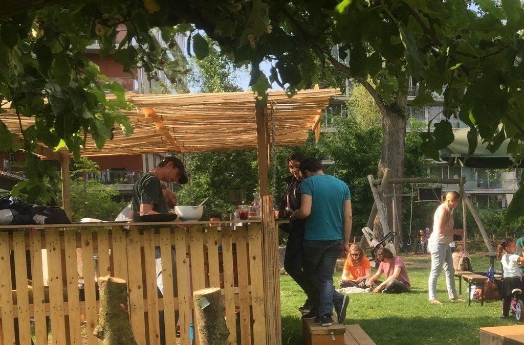 Zaterdag 30 juni: Openingsfeest Boer & Bar